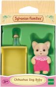 Sylvanian Families 3423 Chihuahua Baby