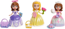 Mattel Sofia Prinzessin Unterricht