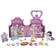 Hasbro My Little Pony Rarity's Book-Tique