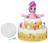 Hasbro My Little Pony Das Pinkie Pie Überrraschungsspiel