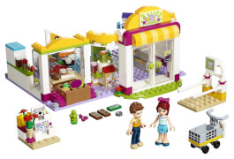 LEGO® Friends 41118 Heartlake Supermarkt