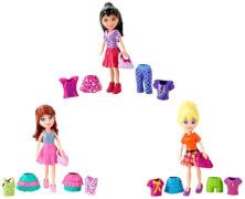 Mattel Polly Pocket Mode Set