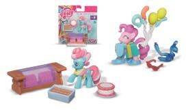 Hasbro B3596EU4 My Little Pony - FIM Figuren mit Zubehör, ab 3 Jahren