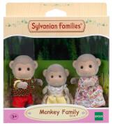 Sylvanian Families 5214 Affen: Familie Kletter