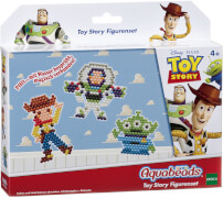30119 Aquabeads Toy Story Figurenset