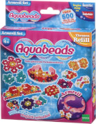 Aquabeads Armreif Set