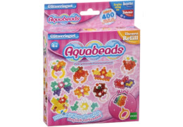 79928 Aquabeads Glitzerringset
