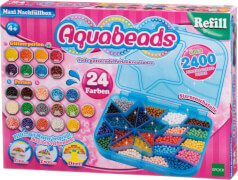 Aquabeads 79138 Meereswelt Set