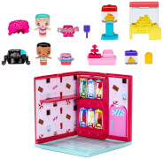 Mattel MyMiniMixieQs Minizimmer