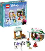 LEGO® 41147 Disney Frozen - Die Eiskönigin Annas eisiges Abenteuer