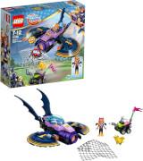 LEGO® 41230 Batgirl auf dem Felsen des Batjets