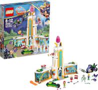 LEGO® 41232 Highschool der Super Heroes