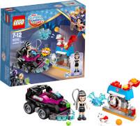 LEGO® DC Super Hero Girls 41233 Lashinas Action-Cruiser, 145 Teile