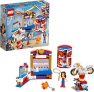 LEGO® 41235 Wonder Womans Schlafgemach