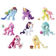 Hasbro B8924EU4 My Little Pony - Ponyfreunde, ab 3 Jahren