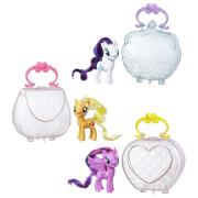 Hasbro B8952EU4 My Little Pony Gala-Täschen mit Pony
