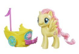 Hasbro B9159EU4 My Little Pony - Königlicher Gala-Wagen, ab 3 Jahren