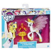Hasbro B9160EU4 My Little Pony Königliche Freunde