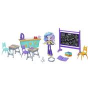 Hasbro B9494ES0 Equestria Girls Minis Spielset Schulspaß