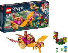 LEGO® Elves 41186 Azari und die Flucht aus dem Kobold-Wald, 145 Teile