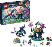 LEGO® Elves 41187 Rosalyns heilendes Versteck, 460 Teile