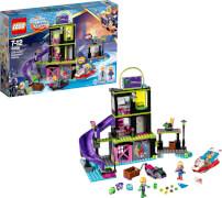 Lego 41238 DC SG Die Kryptomite-Fabrik von Lena Luthor