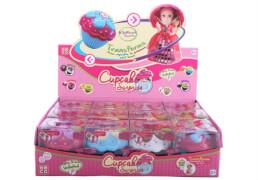 Cupcake Surprise Asst.2, sortiert