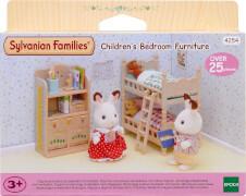 Sylvanian Families 4254 Sylvanian Families Kinderzimmer-Möbel