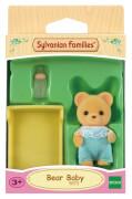 EPOCH Sylvanian Families 5073 Bären Baby