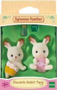 Sylvanian Families Schokoladenhasen Zwillinge