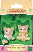 Sylvanian Families Bären Zwillinge