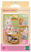 EPOCH Sylvanian Families 5090 Küchen-Einrichtungs-Set