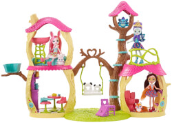 Mattel Enchantimals Panda Spielset