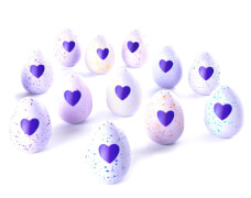 Hatchimal Colleggtibles Eierkarton 12er Pack