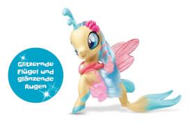 Hasbro C0683EU4 My Little Pony Movie - Princess Skystar, ca. 15 cm, ab 3 Jahren