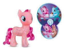 Hasbro C0720EU4 My Little Pony Movie - Leuchtende Freunde Puppe, ab 3 Jahren