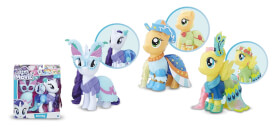 Hasbro C0721EU4 MLP Movie Jitterbug 6'' Fashion Pony