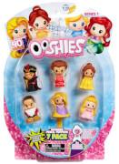 Vivid Disney Princess Ooshies 7er Pack, sortiert