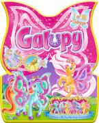 52021 Craze Galupy Sammelpferde, sortiert