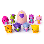 Spin Master Hatchimal Colleggtibles Serie II