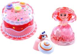 34661 Cupcake Surprise Spielset Cake