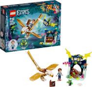 LEGO® Elves 41190 Emily Jones und die Flucht auf dem Adler, 149 Teile, ab 7 Jahre