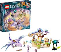 LEGO® Elves 41193 Aira und das Lied des Winddrachen, 451 Teile, ab 8 Jahre