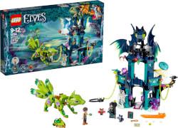 LEGO® Elves 41194 Nocturas Turm und die Rettung des Erdfuchses, 646 Teile, 646 T
