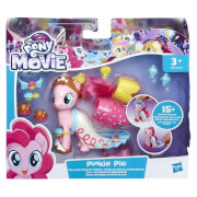 Hasbro E0189EU4 My Little Pony Movie - Land- und Seepony Stylingspaß, ab 3 Jahren