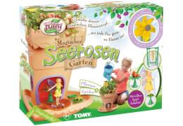 TOMY, My Fairy Garden, Magischer Seerosen Garten