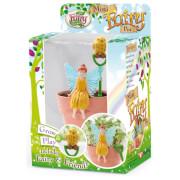 TOMY, My Fairy Garden, Mini Feen Topf Joy (mit Samen)