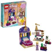 LEGO® Disney Princess 41156 Rapunzels Schlafgemach, 156 Teile