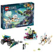 LEGO® Elves 41195 Finale Auseinandersetzung zwischen Emily und Noctura, 650 Teile