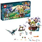 LEGO® Elves 41196 Fledermaus-Angrriff auf den Elfen-Sternbaum, 883 Teile